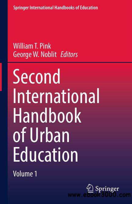 Second International Handbook of Urban Education