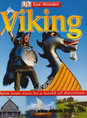 Viking (Eye Wonder) by Carrie Love (2007-08-02)
