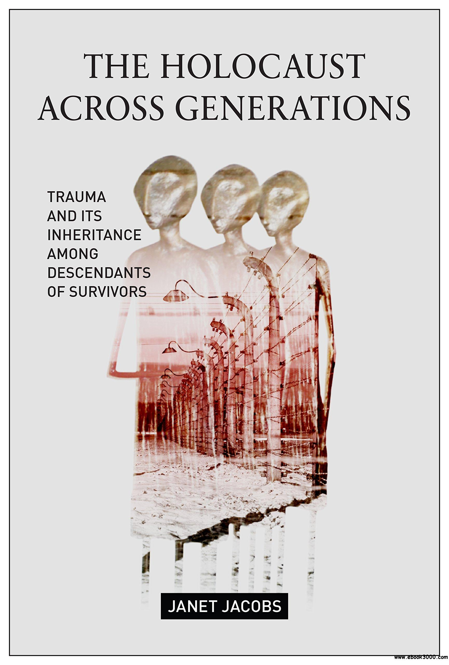 An analysis of the topic of the survivors guilt and the holocaust