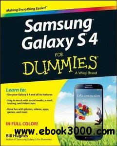 Samsung Galaxy S 4 For Dummies [repost]
