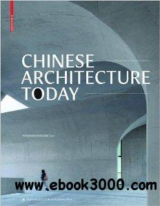 Chinese Architecture Today