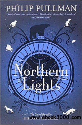 Northern Lights Adult Edition Wbn Cover (His Dark Materials)