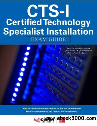 cts certified technology specialist exam guide pdf download