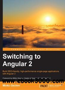 English books for free download Angular 8 for Enterprise ...
