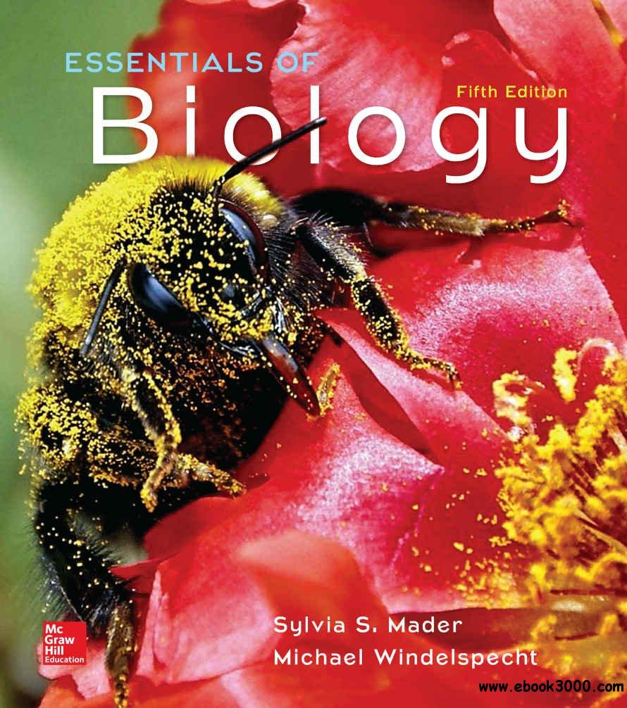 Essentials of Biology, 5 edition