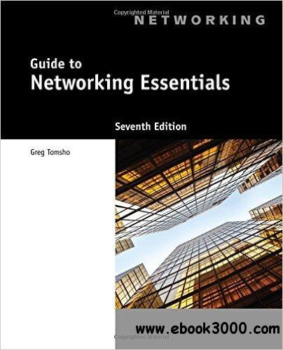 Guide to Networking Essentials, 7 edition