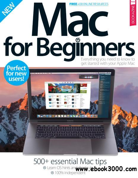 Mac For Beginners 15th Edition