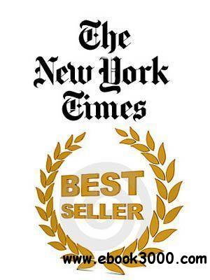New York Times Best Sellers Fiction & Non-Fiction - 9 April 2017
