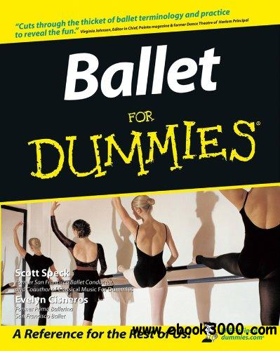 ballet for dummies pdf download