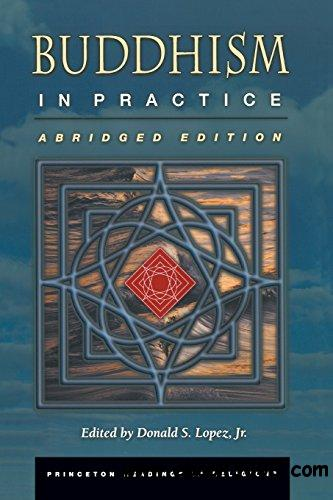 Buddhism in Practice (Princeton Readings in Religions)