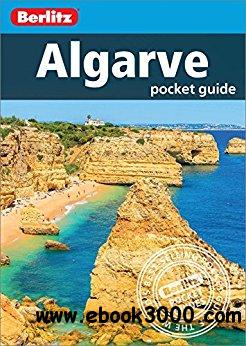 Berlitz Pocket Guide Algarve