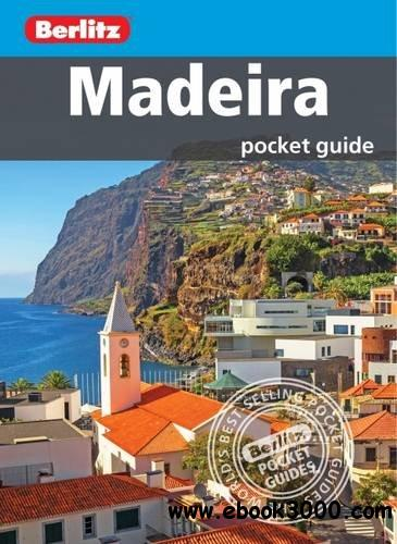 Berlitz Pocket Guide Madeira