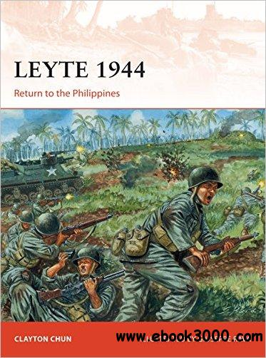 Leyte 1944: Return to the Philippines (Campaign, 282)