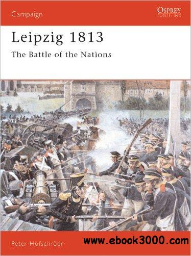 Leipzig 1813: The Battle of the Nations (Campaign, 25)