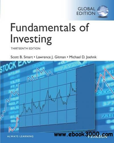 Fundamentals of Investing, Thirteenth edition, Global Edition