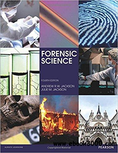 Forensic Science, 4th edition