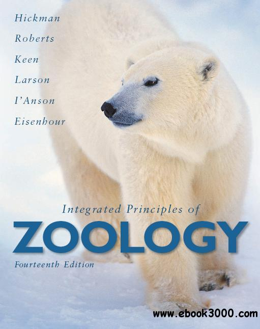 Integrated Principles of Zoology 14th Edition