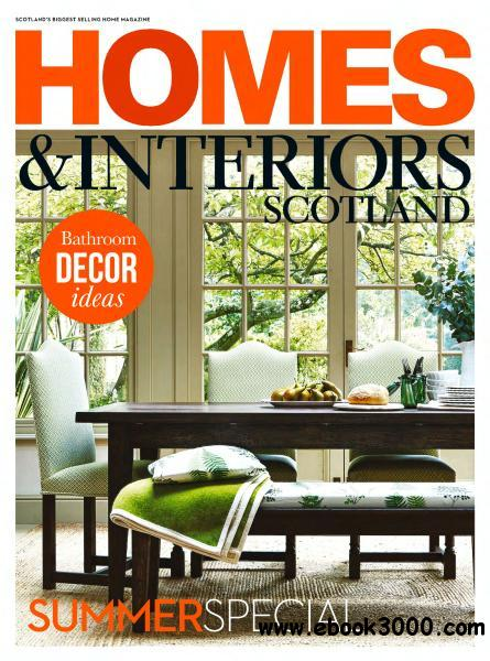 homes interiors scotland may june 2017 free ebooks download. Black Bedroom Furniture Sets. Home Design Ideas