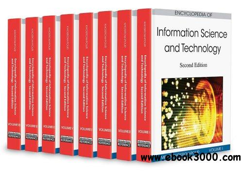 Encyclopedia of Information Science and Technology, 2nd edition
