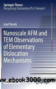 Nanoscale AFM and TEM Observations of Elementary Dislocation Mechanisms [repost]