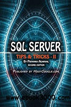 SQL Server: Tips and Tricks - 2 (SQL Server Tips and Tricks)