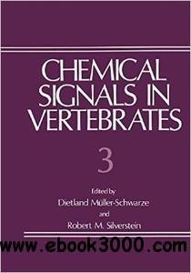 Chemical Signals in Vertebrates 3 [repost]