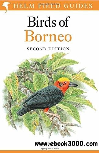 Birds of Borneo, 2nd Edition