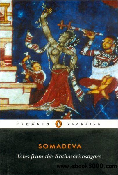 Tales from the Kathasaritsagara (Penguin Classics)