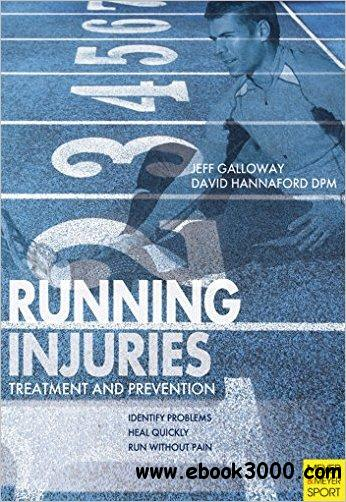 Running Injuries: Treatment and Prevention