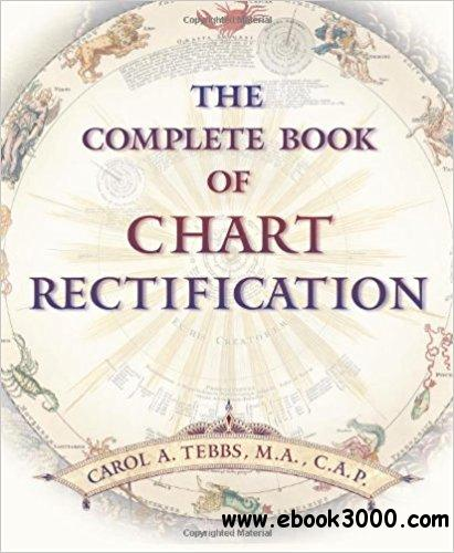 The Complete Book of Chart Rectification