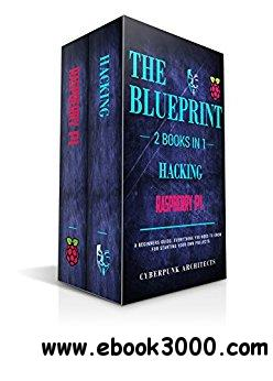 RASPBERRY PI & HACKING: 2 Books in 1: THE BLUEPRINT: Everything You Need To Know (CyberPunk Blueprint Series)