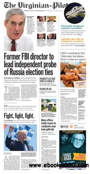 The Virginian-Pilot - May 18, 2017