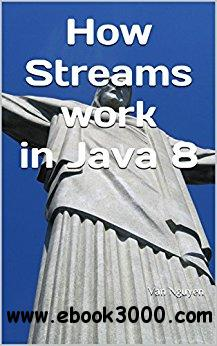 How Streams Work In Java 8