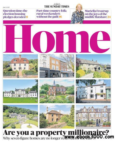 The Sunday Times Home - 4 June 2017