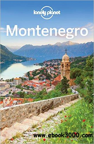 Lonely Planet Montenegro (Travel Guide), 3rd Edition