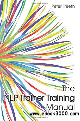 The NLP Trainer Training Manual