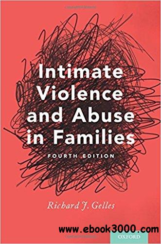 Intimate Violence and Abuse in Families, 4 edition
