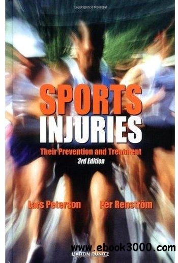 Sports Injuries: Their Prevention and Treatment, 3rd edition