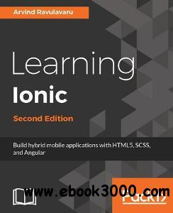 Learning Ionic - Second Edition