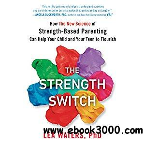 The Strength Switch (Audiobook)