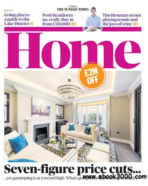 The Sunday Times Home - 16 July 2017