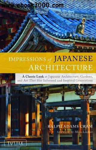 Impressions of Japanese Architecture (Tuttle Classics)