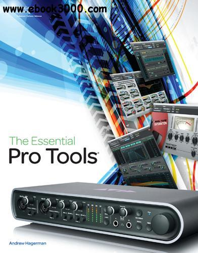 The Essential Pro Tools