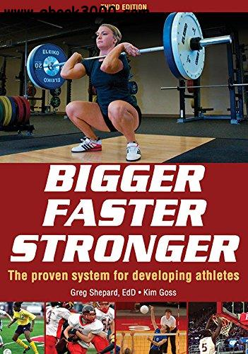 Bigger Faster Stronger, 3rd Edition