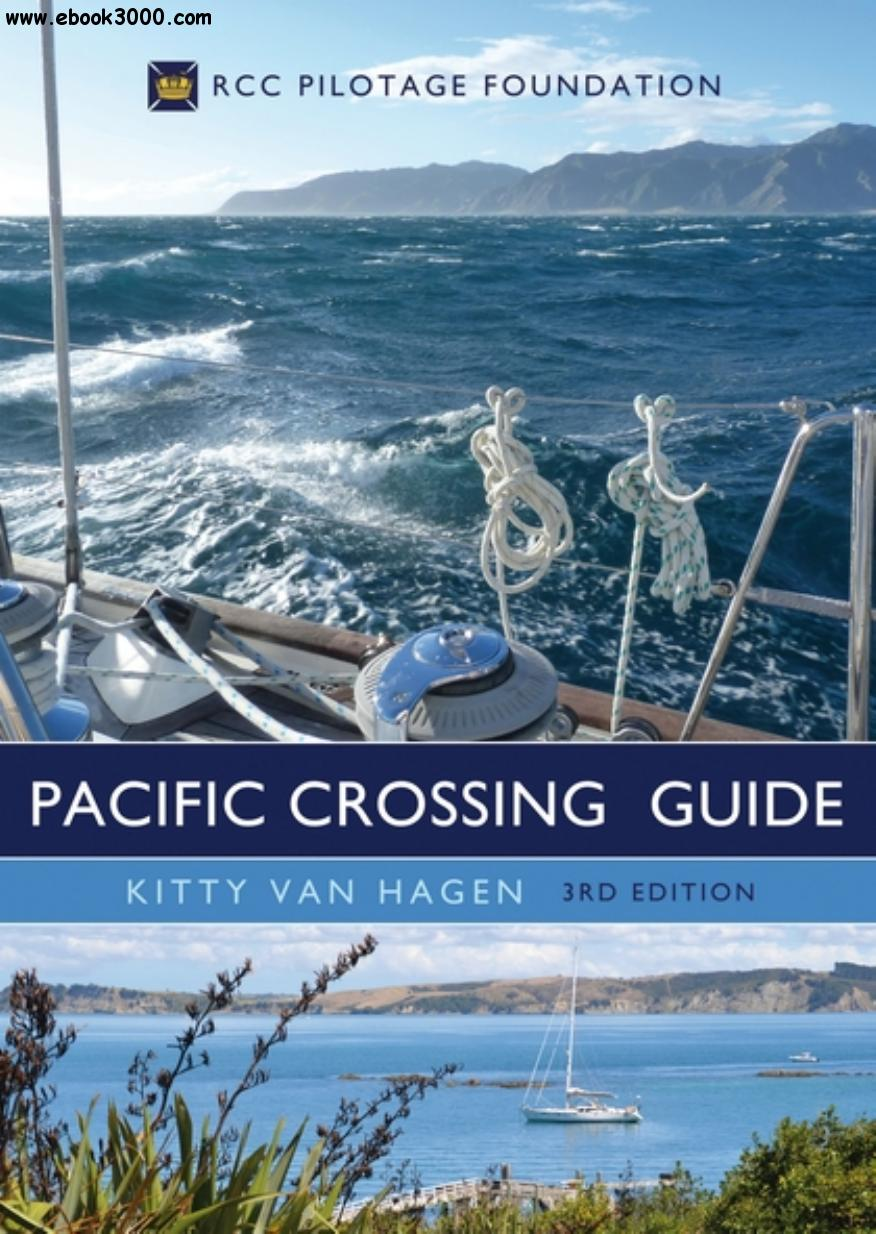 The Pacific Crossing Guide, 3rd Edition