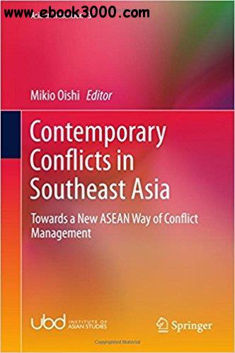 Contemporary Conflicts in Southeast Asia