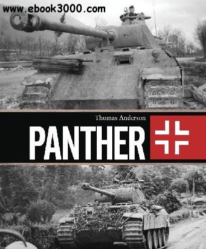 Panther (Osprey General Military)