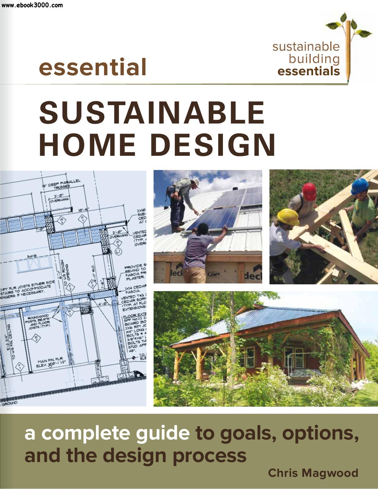 Essential Sustainable Home Design: A Complete Guide To