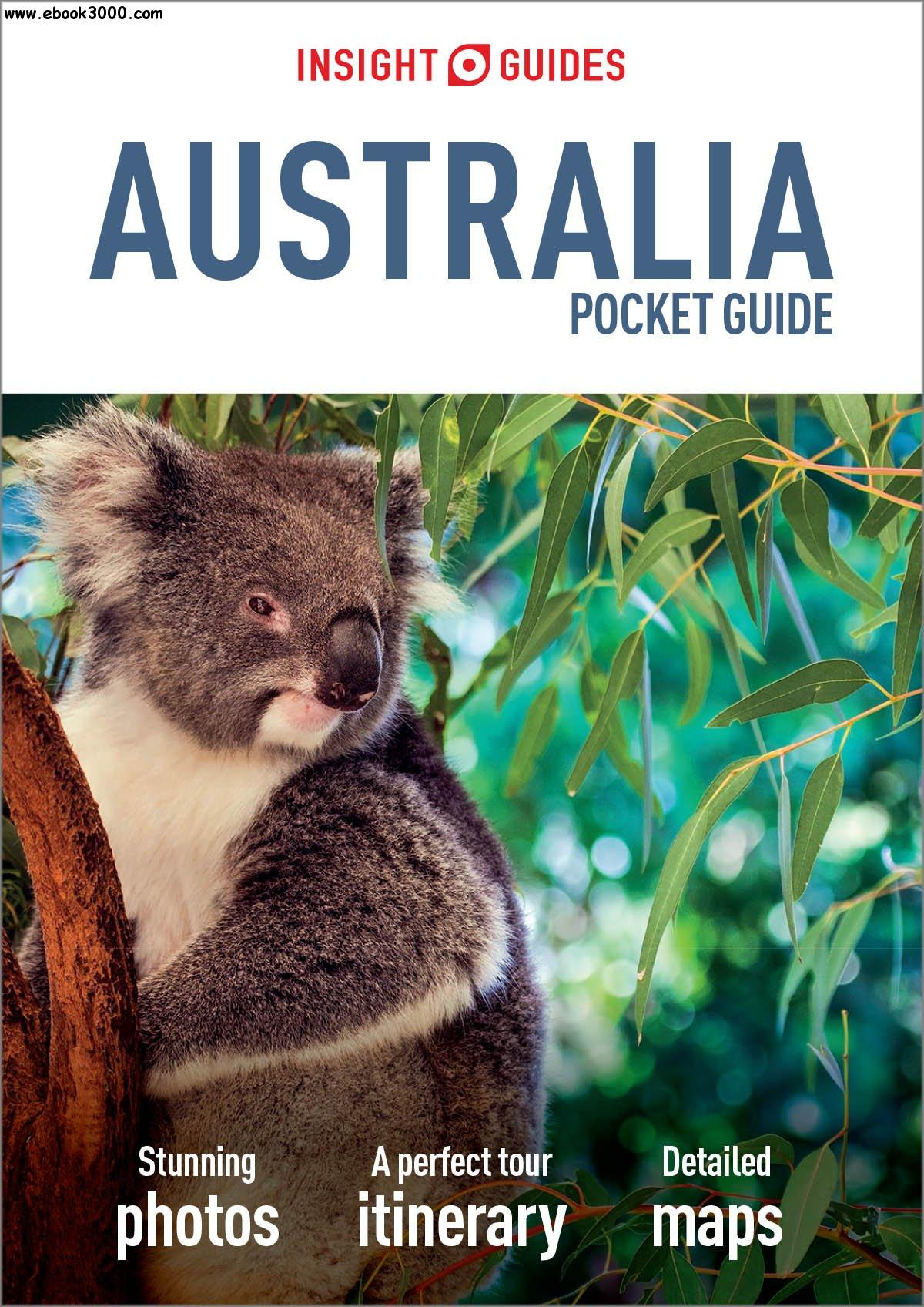 Insight Pocket Guide: Australia (Insight Pocket Guides)