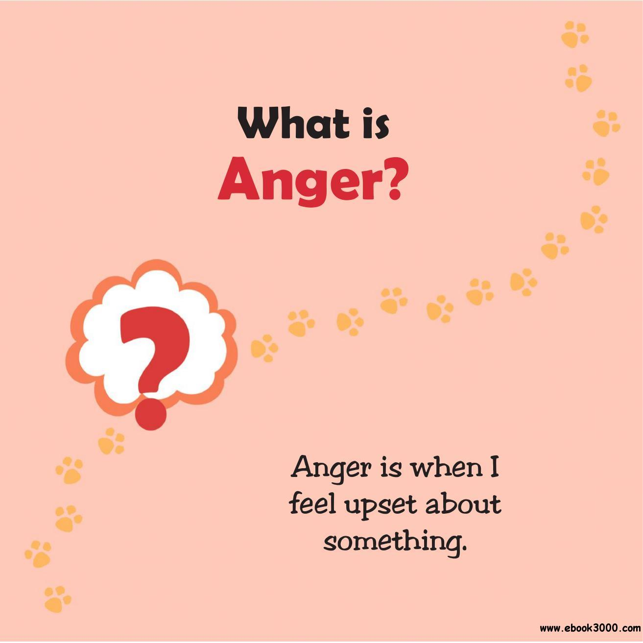 Tiny Thoughts on Anger: Learning How to Handle Anger